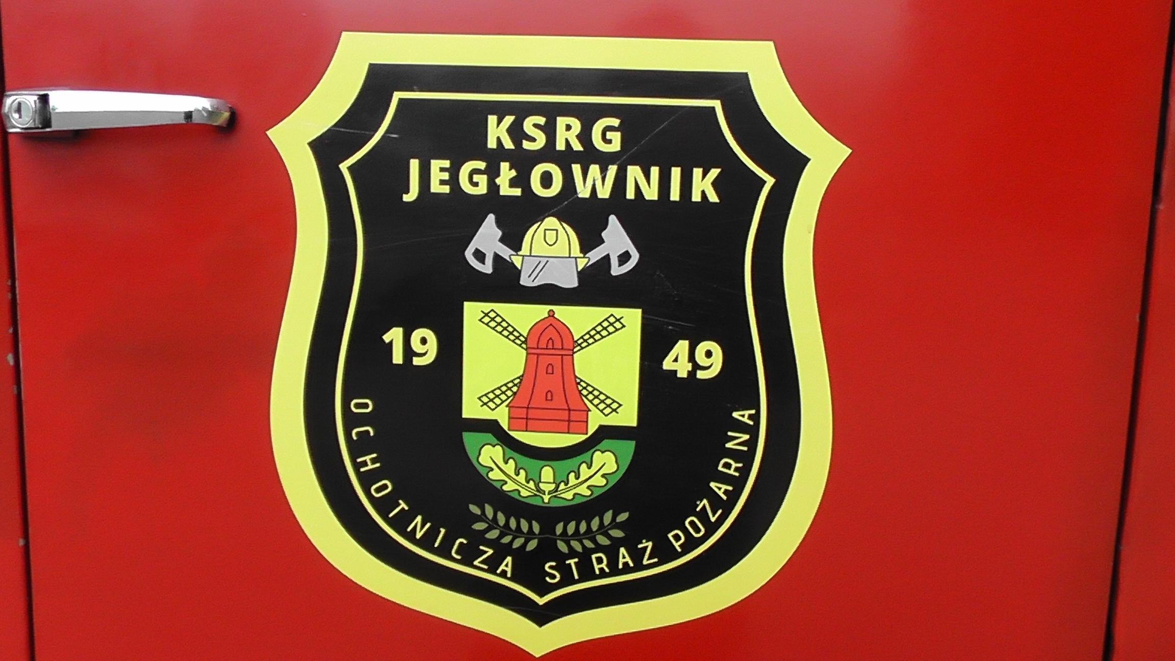 Ilustracja do informacji: Zachęcamy do udziału w wyborach ,dzięki wysokiej frekwencji możemy zdobyć wóz strażacki dla OSP Jegłownik .