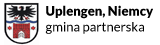 Logo: Gmina Partnerska Uplengen, Niemcy